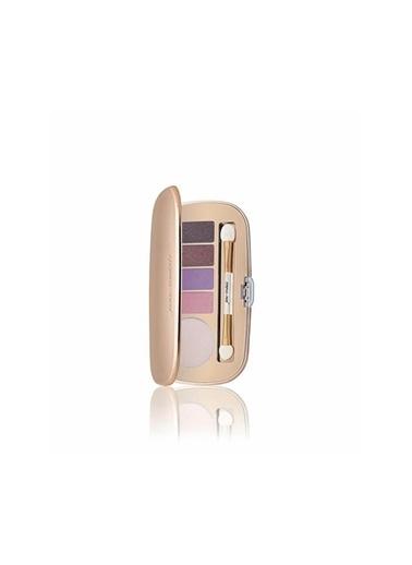 Jane Iredale  Eye Shadow Kit-Purple Rain 9.6 Gr Renksiz